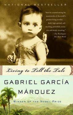 Gabriel García Márquez's Formative Reading List: 24 Books That Shaped One of Humanity's Greatest Writers | Brain Pickings