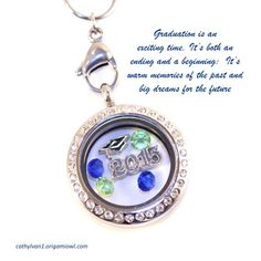 Do you have a graduation coming up for someone special.  Think about that special gift.  #graduationgift #classof2015 #personalizedjewelry