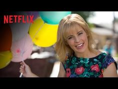 Lady Dynamite TRAILER | Women to Watch: June Television and Film | onecriticalbitch.com