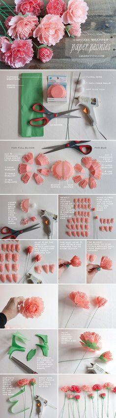Cupcake Wrapper Peon