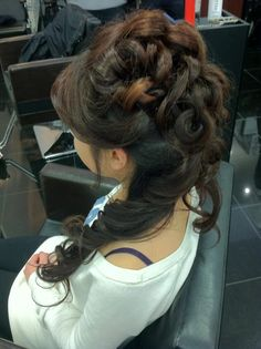 43 Best Korean Women Hairstyle Images On Pinterest