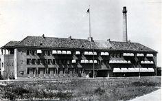 Zuiderziekhuis 1958