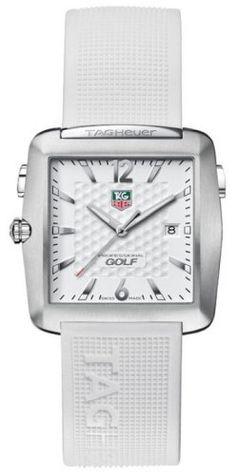 8a5fc1a63b1b8 Best Offers TAG Heuer Men s WAE1112.FT6008 Professional Golf Watch Tiger  Woods