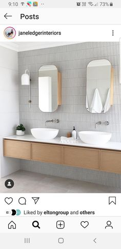 Michael Street, Park Homes, Double Vanity, Bathtub, Mirror, House, Furniture, Home Decor, Bathrooms
