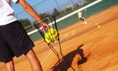 How to Play Tennis is a step-by-step video instructional guide for beginners put together by Tomaz Mencinger, a level 3 coach in European standards and a USPTR Professional tennis coach. Tomaz has a modern and proven approach towards teaching tennis