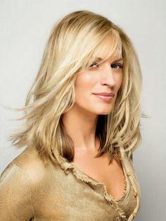 1542 Best Long Hair For Older Women Images In 2019 White Hair