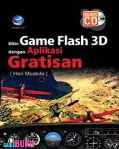 Bikin Game Flash 3D Dengan Aplikasi Gratisan