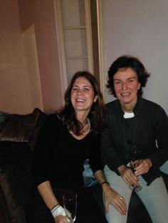 Zia Maria & Flora