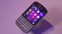 ឮថា BlackBerry Q10 ជោគជ័យខ្លាំង នៅកាណាដា