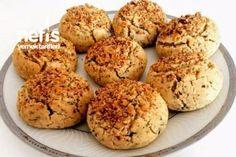 Çaylı Nescafeli Kurabiye(videolu) Tarifi Homemade Beauty Products, Beautiful Cakes, Cake Cookies, Muffin, Food And Drink, Cooking, Breakfast, Desserts, Kitchen