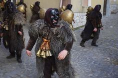 A Pagan Exorcism in Sardinia