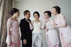 Pernikahan Tema American Classic di Ritz Carlton Pacific Place - DSC01056