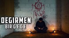 LANETLİ DEĞİRMENDE BİR GECE - Paranormal Olaylar - YouTube