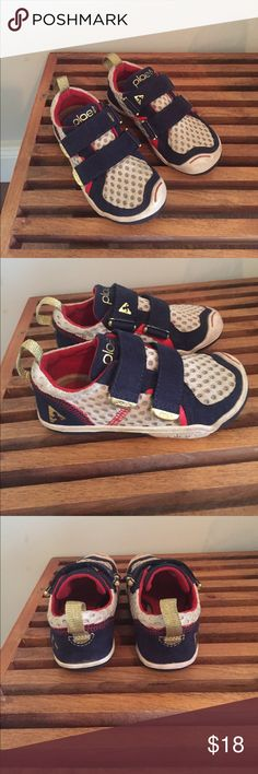 Plae Olympic shoes Olympic edition plae shoes (slightly worn) PLAE Shoes Baby & Walker