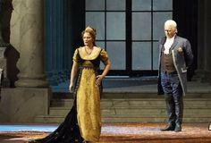 Review: TOSCA al Wiener Staatsoper