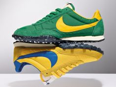 """Nike Waffle Racer VNTG """"Size? Exclusive"""""""