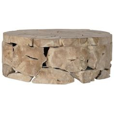 Hand carved teak root in a sanded, bleached finish. Each of our Nahoon Beach Coffee Table has its own characteristics. Home Coffee Tables, Coffee Table Design, Rattan, Wicker, Wholesale Coffee, Wood Sealer, Reclaimed Timber, Wood Pieces, Teak Wood