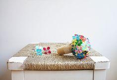 Talleres craft para fiestas divertidas. Talleres de manualidades para fiestas y bodas en Sevilla.