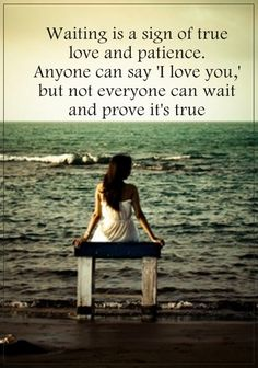 cool Inspirational love Quotes: Love sayings Anyone Can Say I Love YOU, Prove it