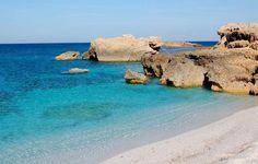 Spiaggia Is Arutas, Oristano, Sardegna