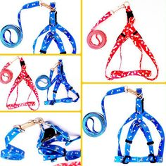Best Dog Harness (5 colors). 30% proceeds from every purchase goes to animal charities.