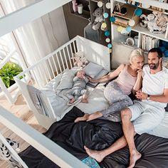 Łóżka, Kanapy, Łóżka do Sypialni, Pojedyncze - Wnętrza VOX
