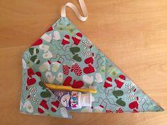 いろいろ包めて実用的! ハギレでつくる布製「カトラリーケース」の作り方 - DIY・レシピ | tetote-note(テトテノート)