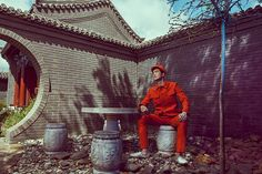 Mao's New Suit by Vikk Shayen Trends Magazine, Unisex, Suits, Photography, Painting, Buttons, China, People, Blog