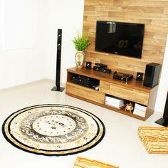 Quer dar uma mudada no visual da sua casa? Nossos tapetes conseguem fazer isso de maneira rápida e confortável! Veja qual estilo fica mais bonito no seu lar <3