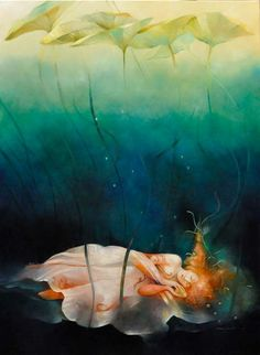 Persistence of Dreams by Anne Bachelier