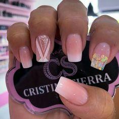 Pretty Nails, Finger, Polish, Nail Art, Owl Wallpaper, Classy Nails, Nail Designs, Nail Decorations, French Tips