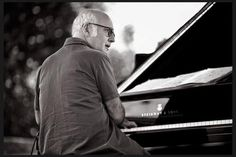 Ludovico Einaudi- Concert this wednesday at Zorlu Center PSM so excitedddd!!