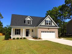 New Construction Home for sale, 7409 Champlain Rd,Wilmington, NC  28412, $279,800, click on the link to view more details and photos, http://tours.seacoastrealty.com/home/W7GA6G