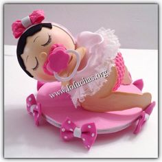 Bebé Fofucha Doll | Fofucha Sueños