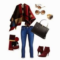 Fall favourites! #stylechat #style