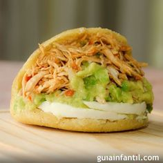 Veggie Recipes, Mexican Food Recipes, Chicken Recipes, Cooking Recipes, Healthy Recipes, Ethnic Recipes, Latin American Food, Latin Food, Comida Latina