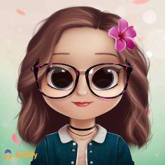 It is called Carly Cute Cartoon Drawings, Cute Cartoon Girl, Cartoon Girl Drawing, Kawaii Drawings, Girl Drawing Sketches, Cute Girl Drawing, Cute Disney Wallpaper, Cute Cartoon Wallpapers, Creepy Little Girl
