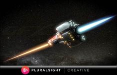 Pluralsight – Authoring Sci-fi Visual Effects in Unity 5 | GFXDomain Blog