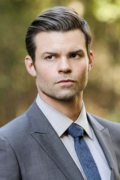 Elijah / Daniel Gillies