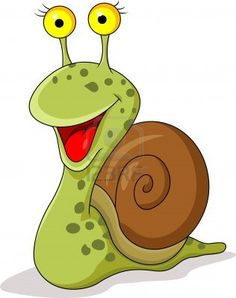 cute cartoon snails | Snail Cartoon - Download Wallpaper