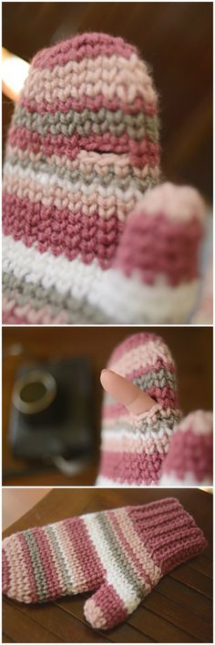 I have made a big list of most beautiful, adorable and stylish #crochet #Mittens #patterns.All of these super unique and creative!Photography Mitten