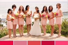 STYLEeGRACE ❤'s this Wedding Color Scheme!