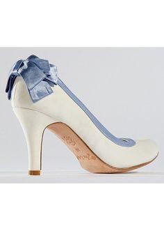 Hey Lady Shoes Princess Buttercup Shoe