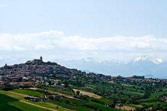 Fermo, Marche, Italy