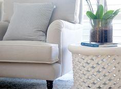 #Beachwood interior decorating services #Beachwood custom made sofas