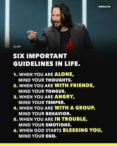 Guideline In Life Life Lesson Quotes, Real Life Quotes, Reality Quotes, Wise Quotes, Words Quotes, Real Facts Of Life, Vie Motivation, Study Motivation Quotes, Business Motivation