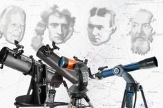 Best Telescope Types for Beginners - article