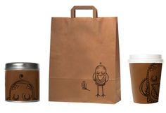 PackagingBlog / Best Packaging Designs Around The World: Designer Spotlight / Anna Anjos