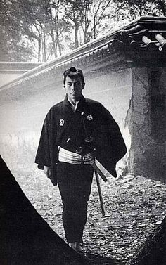 nemuri kyoshiro ichikawa raizo | Nemuri Kyoshiro, recitato da Ichikawa Raizo.