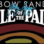 Battle of the Paddle 2013 to Dope Test Elite Athletes